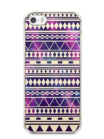 Capa Iphone 5/S Étnica #1