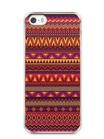 Capa Iphone 5/S Étnica #7