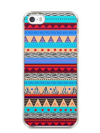 Capa Iphone 5/S Étnica #10