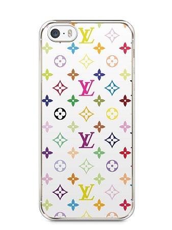 Capa Iphone 5/S Louis Vuitton #2