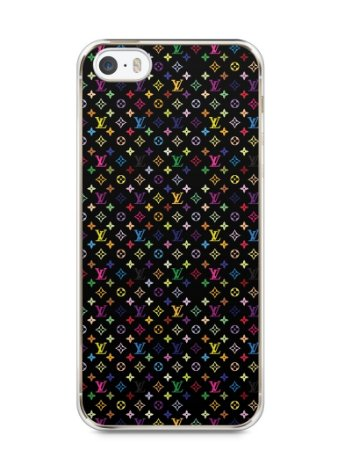 Capa Iphone 5/S Louis Vuitton #3