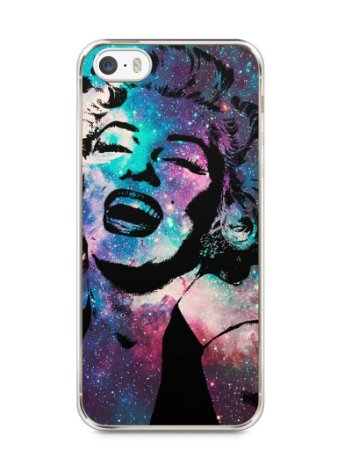 Capa Iphone 5/S Marilyn Monroe #2