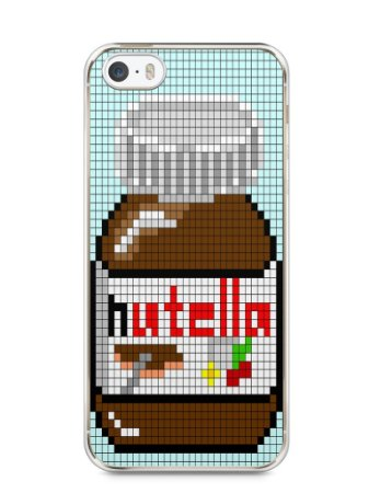 Capa Iphone 5/S Nutella #3