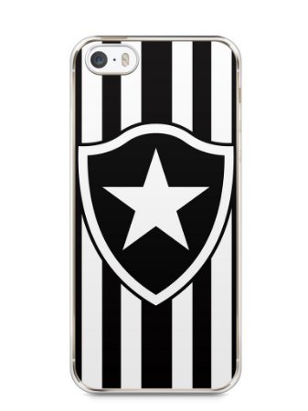 Capa Iphone 5/S Time Botafogo #1