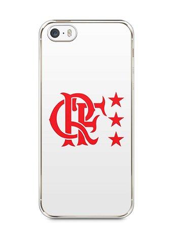 Capa Iphone 5/S Time Flamengo #3