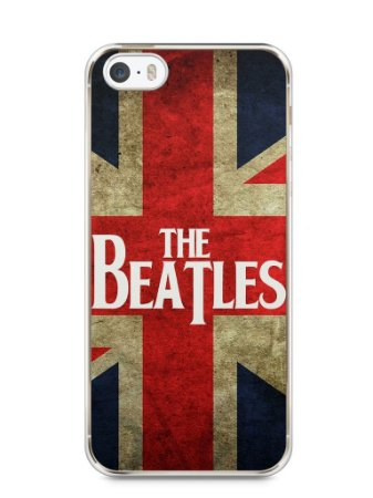 Capa Iphone 5/S The Beatles #5