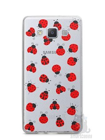 Capa Samsung A5 Joaninhas #1