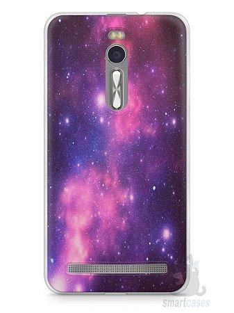 Capa Zenfone 2 Galáxia