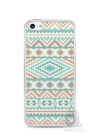 Capa Iphone 5C Étnica #8