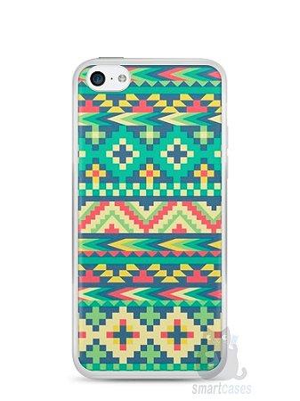 Capa Iphone 5C Étnica #9