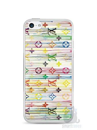 Capa Iphone 5C Louis Vuitton #1