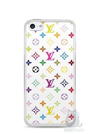 Capa Iphone 5C Louis Vuitton #2