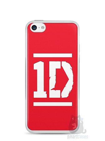 Capa Iphone 5C One Direction #4