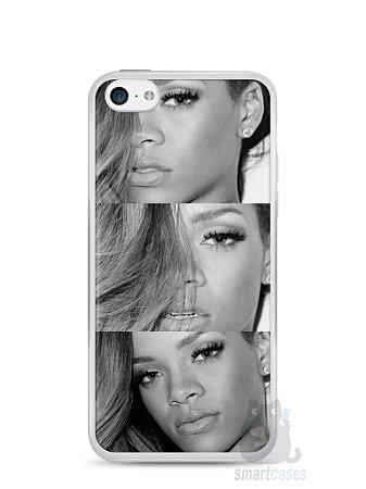 Capa Iphone 5C Rihanna #4