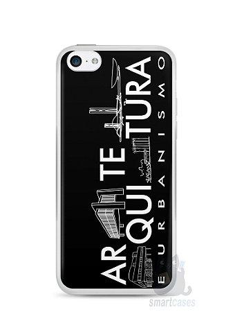 Capa Iphone 5C Arquitetura #2