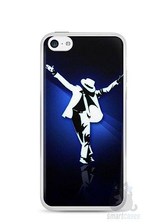 Capa Iphone 5C Michael Jackson #1