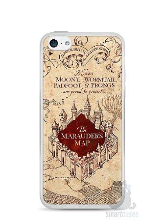 Capa Iphone 5C Harry Potter #1