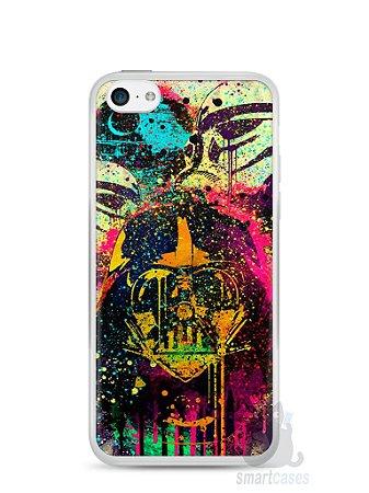 Capa Iphone 5C Star Wars