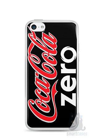 Capa Iphone 5C Coca-Cola Zero