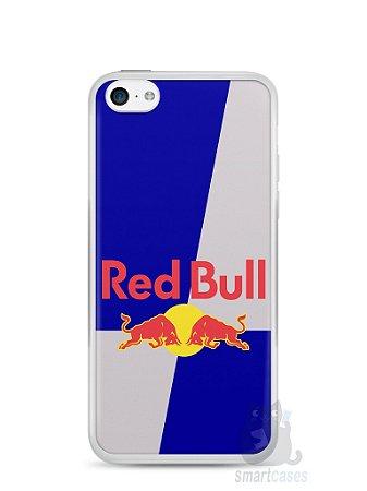 Capa Iphone 5C Red Bull #1