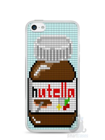 Capa Iphone 5C Nutella #3
