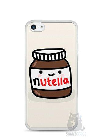 Capa Iphone 5C Nutella #2