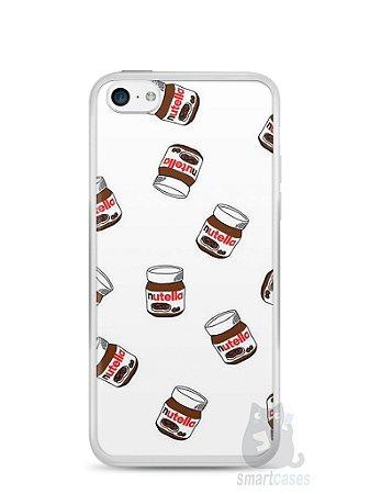 Capa Iphone 5C Nutella #5