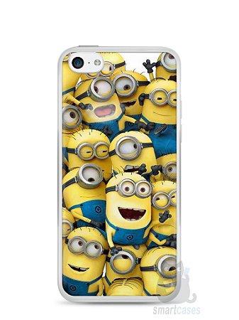 Capa Iphone 5C Minions #1