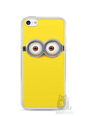 Capa Iphone 5C Minions #4