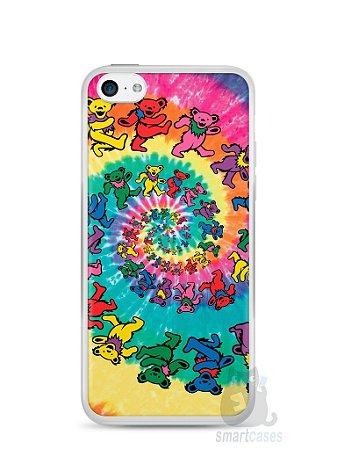 Capa Iphone 5C Ursinhos Carinhosos LSD