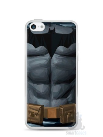 Capa Iphone 5C Batman #2