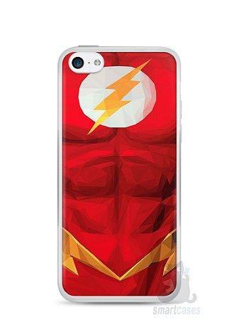 Capa Iphone 5C The Flash #1