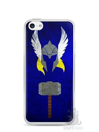 Capa Iphone 5C Thor