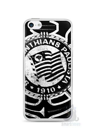 Capa Iphone 5C Time Corinthians #3
