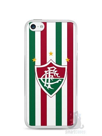 Capa Iphone 5C Time Fluminense #1