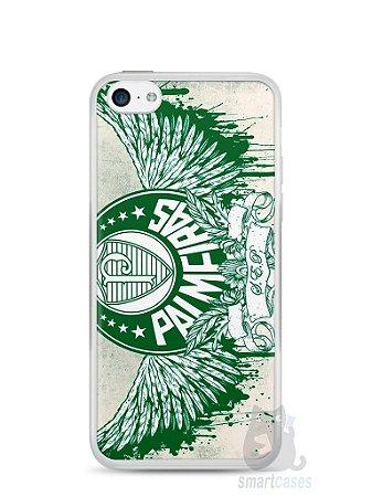 Capa Iphone 5C Time Palmeiras #3