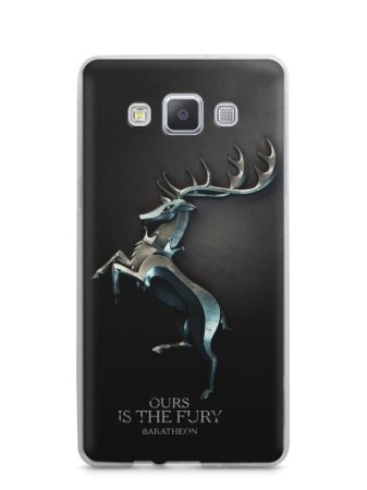 Capa Samsung A5 Game Of Thrones Baratheon