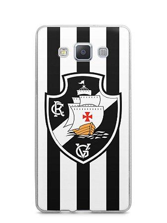 Capa Samsung A5 Time Vasco da Gama
