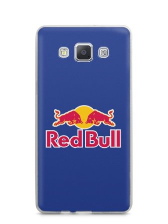 Capa Samsung A5 Red Bull #2