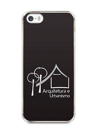 Capa Iphone 5/S Arquitetura #3