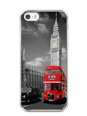 Capa Iphone 5/S Londres #3