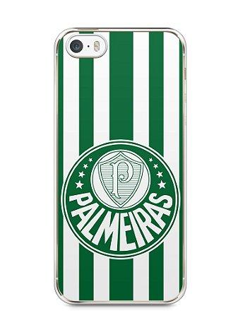Capa Iphone 5/S Time Palmeiras #1