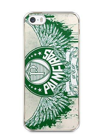 Capa Iphone 5/S Time Palmeiras #3
