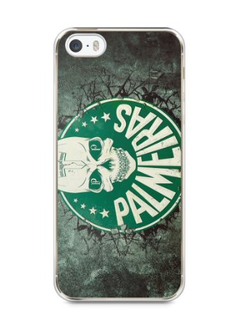 Capa Iphone 5/S Time Palmeiras #4