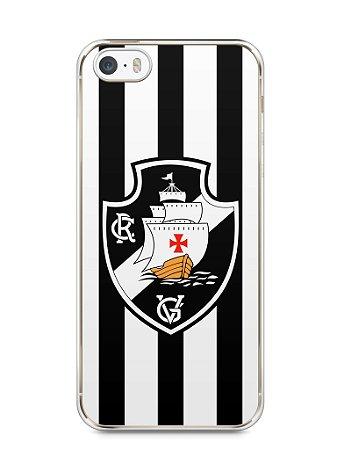 Capa Iphone 5/S Time Vasco da Gama