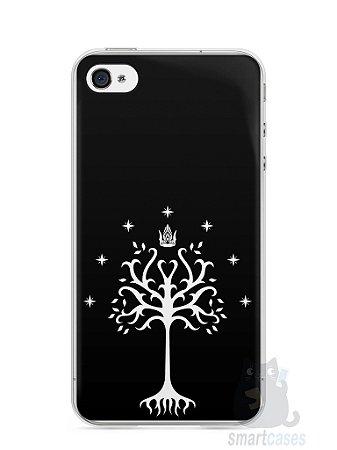 Capa Iphone 4/S Árvore da Vida