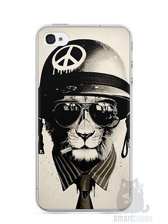 Capa Iphone 4/S Boneco Capitão
