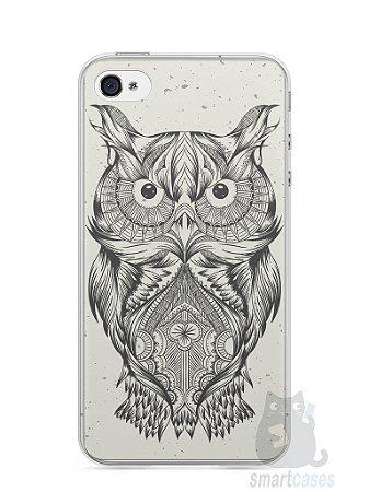 Capa Iphone 4/S Coruja #3
