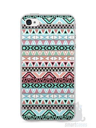 Capa Iphone 4/S Étnica #4