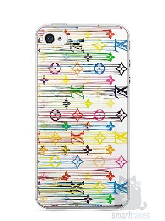 Capa Iphone 4/S Louis Vuitton #1